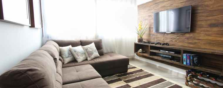 Know Your Mistakes 9 Living Room Decorating Blunders You Should Avoid