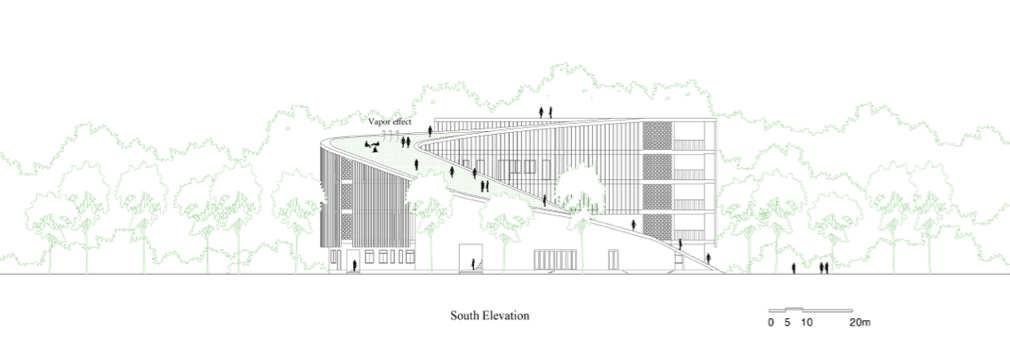 bing duong school_14_Vo Trong Nghia Architects