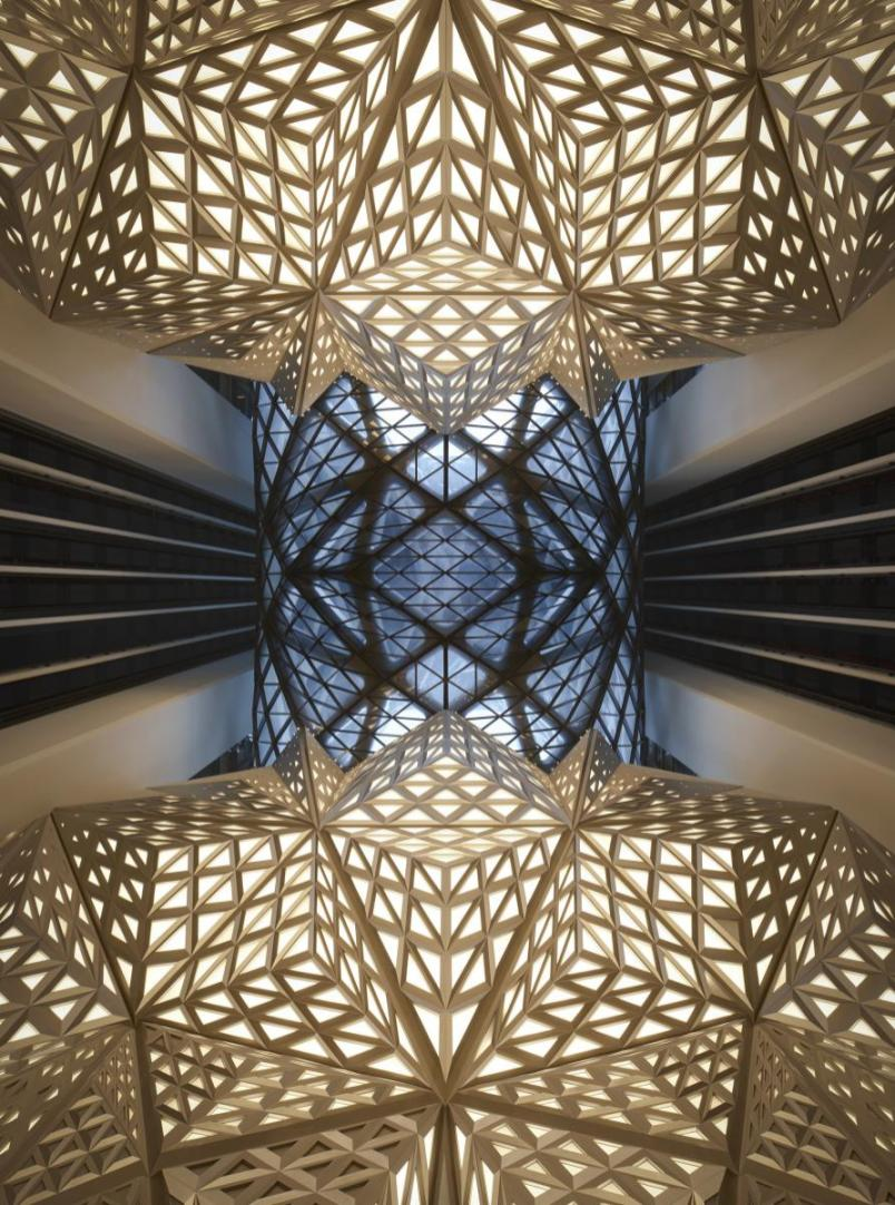 Morpheus_04_Zaha Hadid Arch_virgile simon bertrand