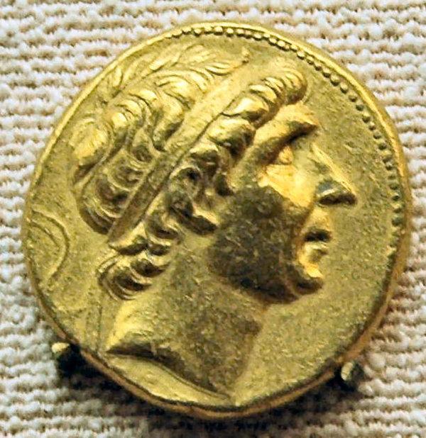 Antiochus I Soter