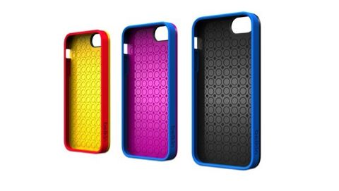 iPhoneがレゴブロックに!「belkin ベルキン iPhone5対応LEGOケース 」