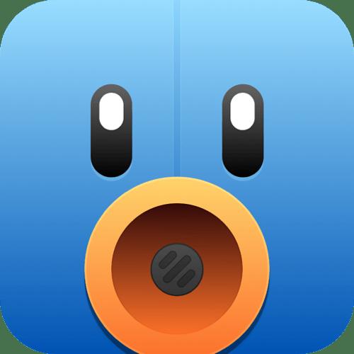 Tweetbot 3 for Twitterアイコン