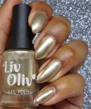 glass slipper livoliv cosmetics