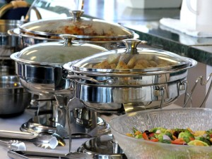 Catering - Hot Entrees