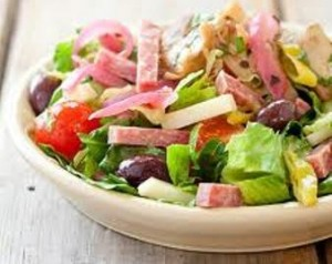 Catering - Salads