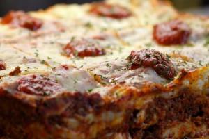 Homemade Entrees & Pasta Sauce