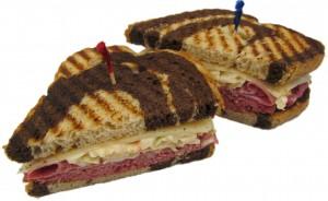 Sandwiches - Daily Menu Favorites