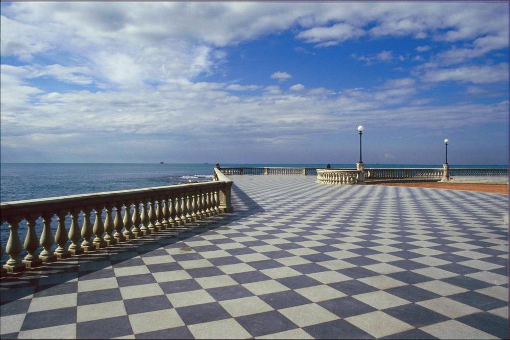 Terrazza Mascagni (foto by LivornoTop)