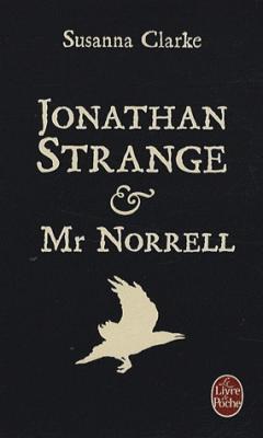 Couverture Jonathan Strange & Mr Norrell