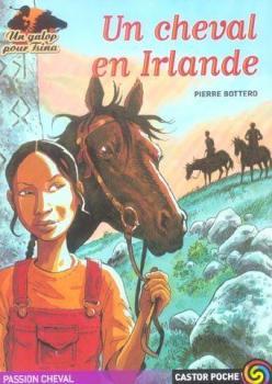 Couverture Un cheval en Irlande
