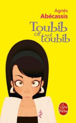 Couverture Toubib or not toubib