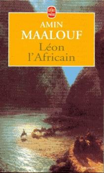 Couverture Léon l'Africain