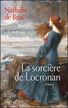 Couverture La sorcière de Locronan