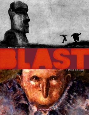 Couverture - Blast 1