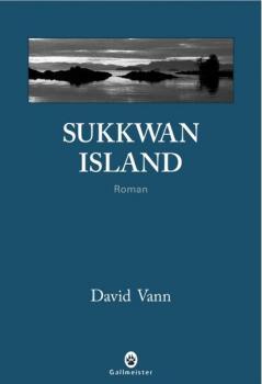 Couverture Sukkwan Island