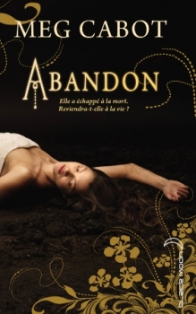Couverture Abandon, tome 1