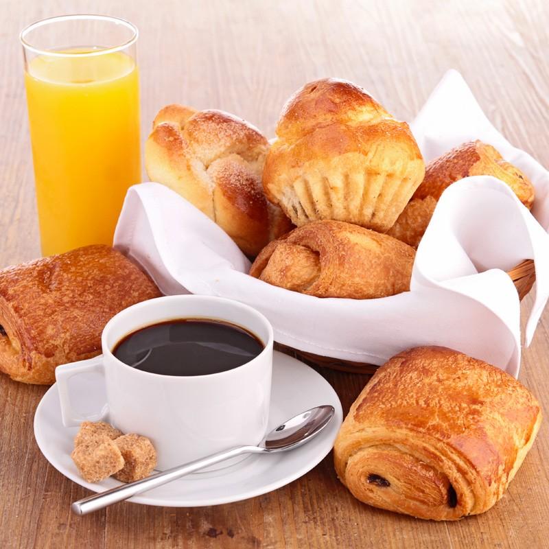 Image result for petit déjeuner