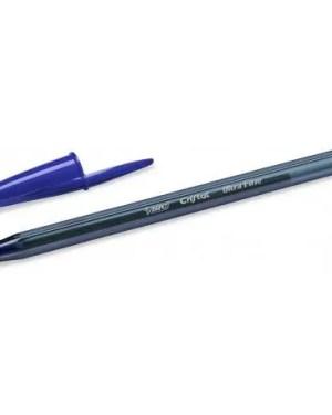 Esferográfica Bic Exact 0.7 ultra fina – escrita azul