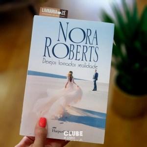 Read more about the article Clube do livro Livraria Zé – Desejos tornados realidade