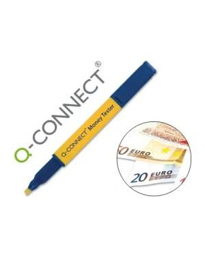 Caneta detetora de notas falsas Q-CONNECT