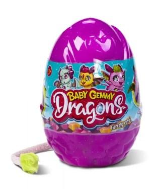 Baby Gemmy Dragões