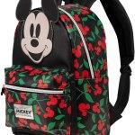 Mochila passeio Mickey Mouse Cherry