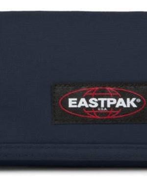 Carteira Eastpak EK37122S Crew Cloud Navy
