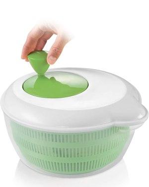 Centrifugador de salada TESCOMA