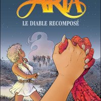 BD : Aria T32 Le diable recomposé