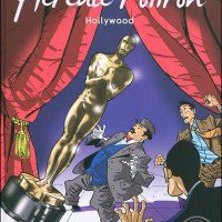 BD : Hercule Potiron, tome 2 – Hollywood