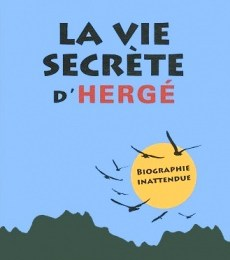 La vie secrète d'Gergé
