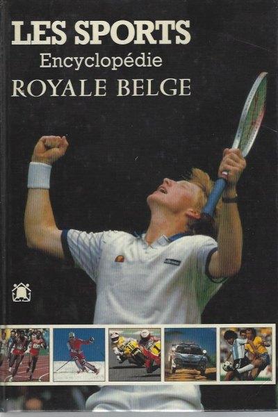 Les sports, encyclopédie Royale Belge