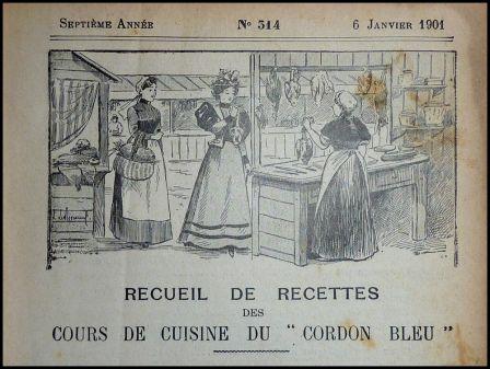 cours de cuisine hebdomadaire paris