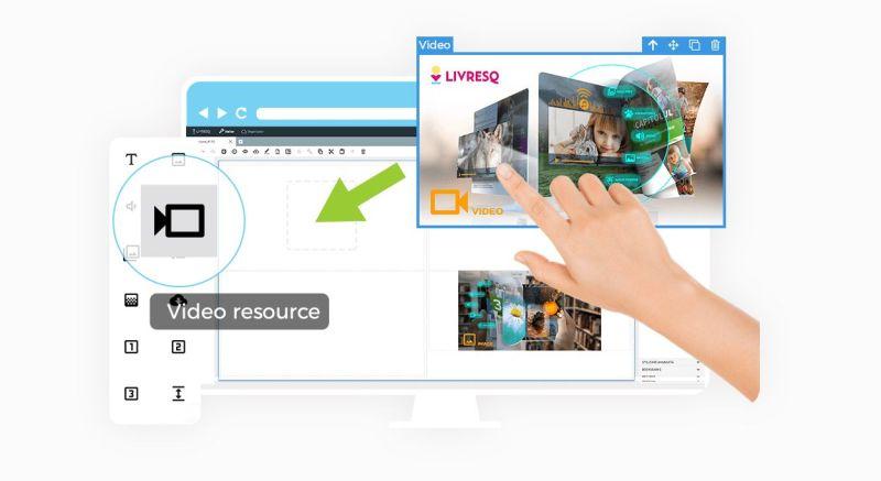 Livresq_Video_Resource