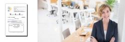 Livret 2 VAE - Assistante de Gestion PME PMI Exemple 2
