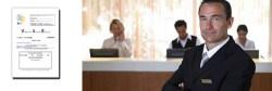 Livret 2 VAE - BTS Hôtellerie Restauration option A mercatique et gestion