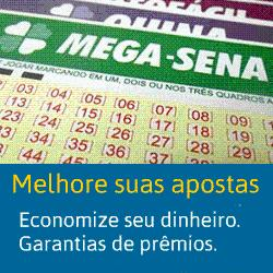 Aposte melhor - Desdobramentos para loterias
