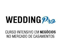 Wedding Pro - Curso Intensivo em Negócios no Mercado de Casamentos