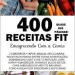 ebook 400 receitas fit baixar  400 receitas fit pdf gratis
