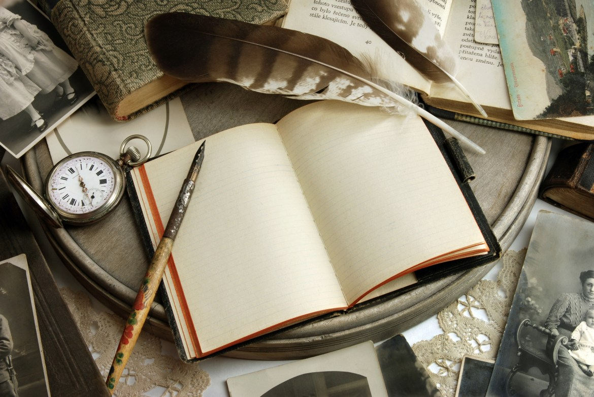 vintage-vintage-retro-notebook-books-postcards-paper-photography-watches-pens-table