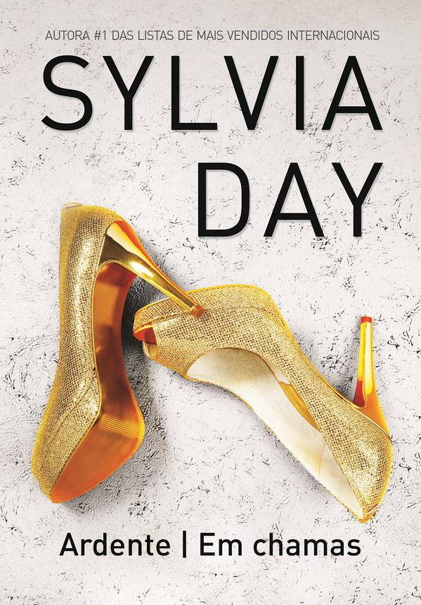 [Resenha] Ardente | Em Chamas – Afterburn&Aftershock – Sylvia Day