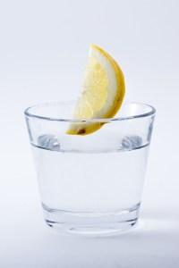 Behov eller lyst til vand?