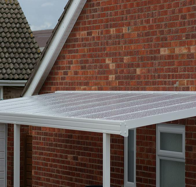 Maxiport Canopy System  Maxiport Canopy  3 Metre Wide