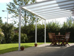 Carport Canopies  Door Canopies  Maxiport Canopies