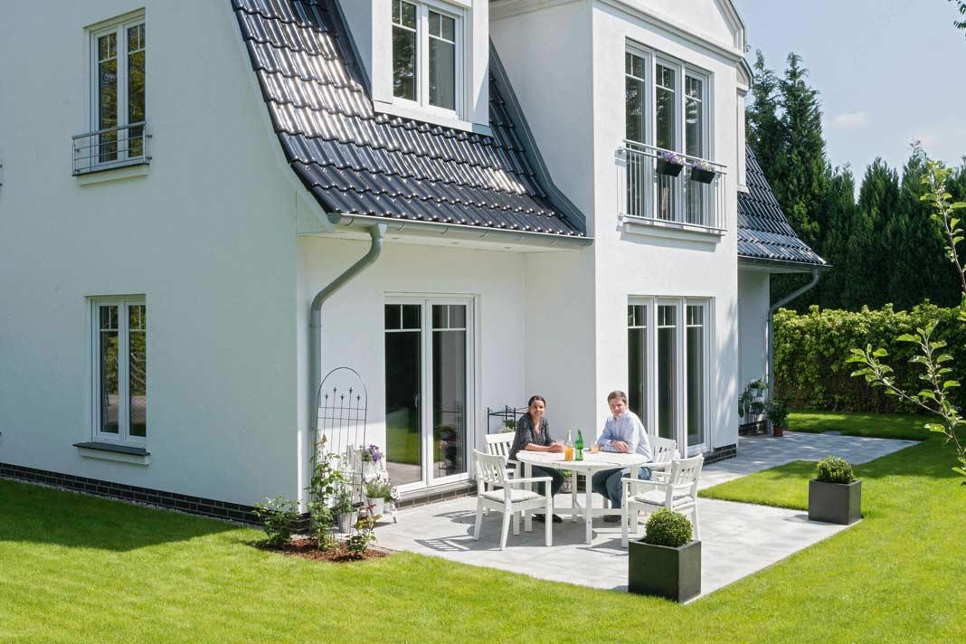 Im Landhausstil modern und gemtlich wohnen  LIVVIDE