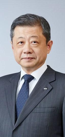 Yoichiro Ushioda