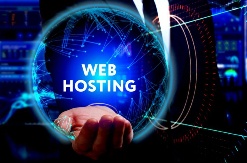 The Many Advantages of Shared Web Hosting