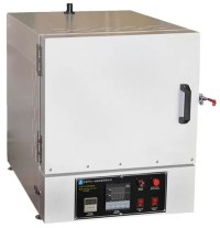High Temperature Industrial Oven PID Controlled Ashing ...