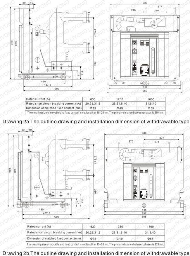 Vcb Panel Wiring Diagram : 24 Wiring Diagram Images