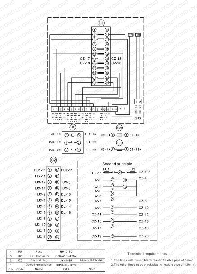 Traffic Director Control Panel Axixtech Wiring Diagram
